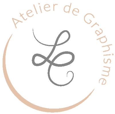 Linella Créations, Logo, publicité et site web